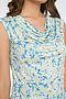 Блуза #50341. Вид 4.