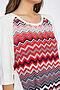 Блуза #50646. Вид 4.