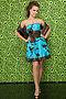 Платье #5069. Вид 2.