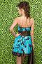 Платье #5069. Вид 4.