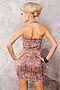 Платье #5199. Вид 3.