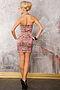 Платье #5199. Вид 4.