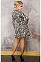 Платье #5209. Вид 3.