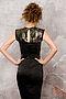 Платье #5212. Вид 4.