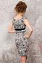 Платье #5226. Вид 3.