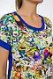 Блуза #52936. Вид 4.