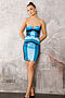 Платье #5390. Вид 2.
