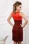 Платье #5430. Вид 4.