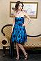 Платье #5439. Вид 3.