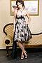 Платье #5443. Вид 2.