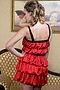 Платье #5453. Вид 3.