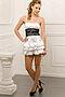 Платье #5456. Вид 2.