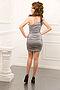Платье #5463. Вид 4.