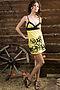 Платье #5477. Вид 3.