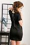 Платье #5507. Вид 5.