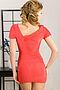 Платье #5536. Вид 3.