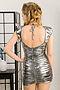 Платье #5557. Вид 3.