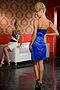Платье #5583. Вид 3.