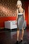 Платье #5585. Вид 6.