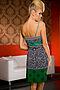 Платье #5589. Вид 4.