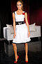 Платье #5612. Вид 2.