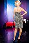 Платье #5701. Вид 5.