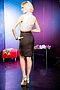 Платье #5732. Вид 3.