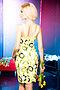 Платье #5735. Вид 4.