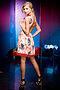Платье #5737. Вид 4.