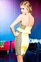 Платье #5744. Вид 4.