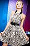 Платье #5761. Вид 2.