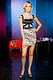 Платье #5784. Вид 2.