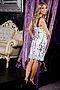 Платье #5841. Вид 5.