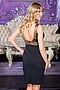 Платье #5843. Вид 5.