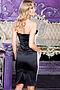 Платье #5847. Вид 4.