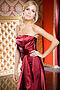 Платье #5912. Вид 4.