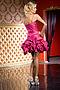 Платье #5925. Вид 4.