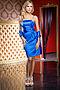 Платье #5929. Вид 2.
