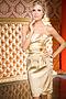 Платье #5931. Вид 2.