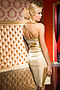 Платье #5931. Вид 5.