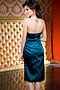 Платье #5934. Вид 6.
