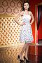 Платье #5938. Вид 2.