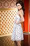Платье #5938. Вид 3.