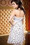 Платье #5938. Вид 4.