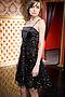 Платье #5939. Вид 3.