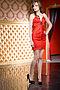 Платье #5955. Вид 2.