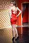 Платье #5955. Вид 4.