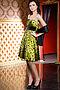 Платье #5961. Вид 2.