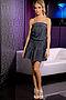 Платье #6024. Вид 2.