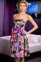Платье #6049. Вид 3.